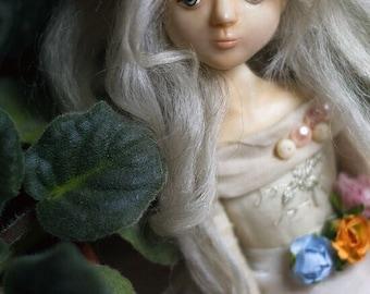 Ooak doll Ooak art doll Artdolls Swallow Artists dolls Art doll