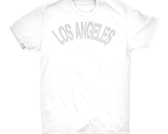 City of Los Angeles Tee shirt