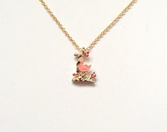 letter l necklace flower girl gift kids jewelry children necklace christmas gift children gift gift for her teen gift uk shop