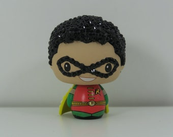 Custom Robin (Funko Pint Size Hero)