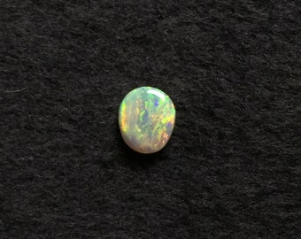 0.5 ct. Crystal Opal, Lightning Ridge, Australia