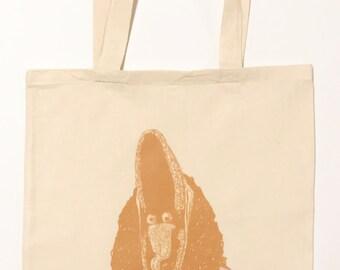 Beetlejuice Tote Bag