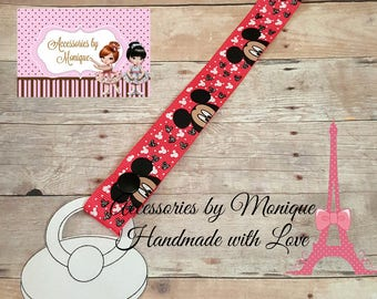 Boy/Girl pacifier holder clip-Hot pink pacifier clip-MAM/NUK clip-Paci clip-Ribbon pacifier clip-Rattle toy holder-Photo prop-Baby shower