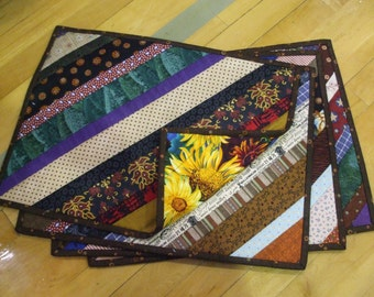 Reversible Placemats