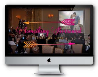 Wedding and Event Photo/Video Montage Video / Sildeshow