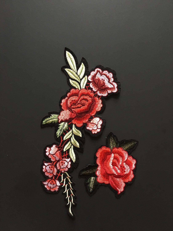 gucci rosas