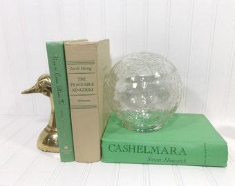 Green Book Set