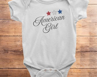 4th of july outfit, baby girl, american girl, stars, american, 4th of july shirt, independence day, fourth of july, merica, USA, patriotic