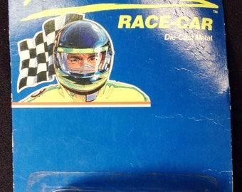 Days of Thunder Mello Yello Matchbox Race Car, 90s Movie and Nascar Collectible, Tom Cruise Movie Memorabilia, Cole Trickle #51 Race Car