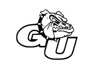 Gonzaga Coloring Pages Coloring