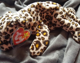 TY Beanie Babies Freckles 6/3/96
