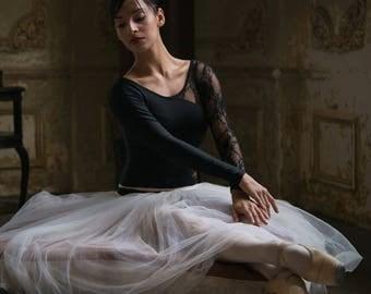 fine art photography print  Ballerina 1