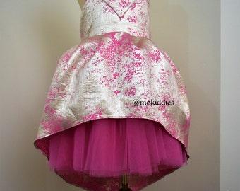 PRINCESS ELIZABETH DRESS