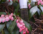 Carina Nebula Perfume Oil, summer florals, fruit blend