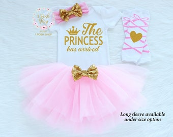 Baby Girl Coming Home Outfit, Baby Take Home Outfit Girl, Newborn Girl Coming Home Outfit, Baby Take Home, Infant Take Home, Baby Shower TH3