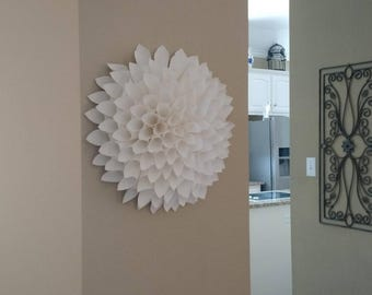 Floral Wall Decor or Reef