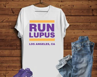 Lupus tshirts Fight Lupus shirts Lupus walk tshirt Lupus run shirt Lupus event shirts Custom Screen Printing Cure Lupus tshirts Personalized
