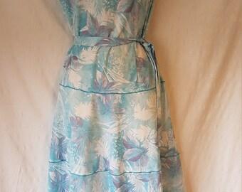 Vintage Dress, UK size 12