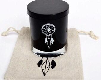 Ccconut Wax Candles