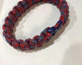 550 Para-Cord Survival Bracelet