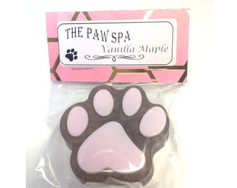 Vanilla Maple Paw Soap