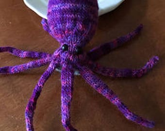 Teacupfaery Octopus