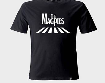 T-shirt The Magpies (The Beatles)