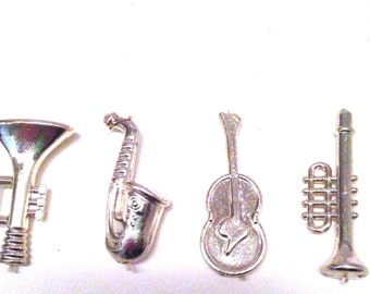 Musical Instruments for your Fairies