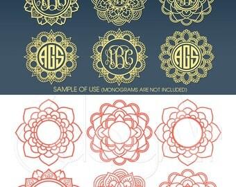Lace Clip Art Etsy