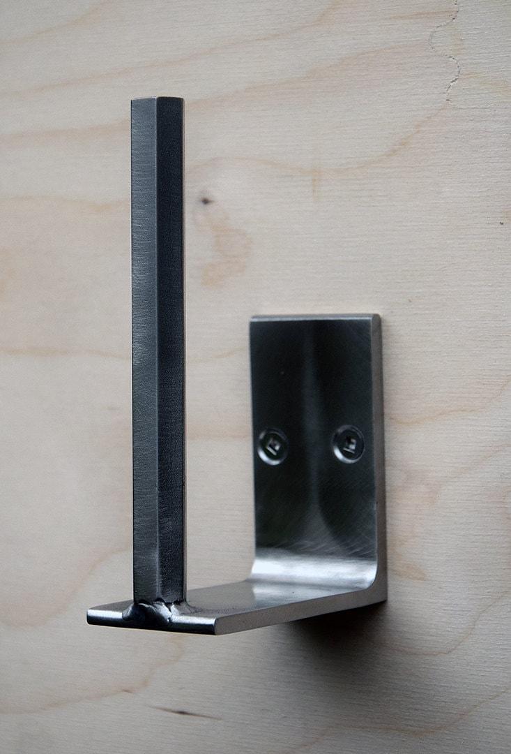 Modern Toilet Paper Holder Minimal Tp Holder Modern