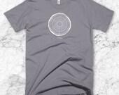50th Birthday T-Shirt, 50 year old birthday tee shirt, Tree Rings, Milestone birthday, 50th birthday party gift, Men or Women Tshirt, 1968