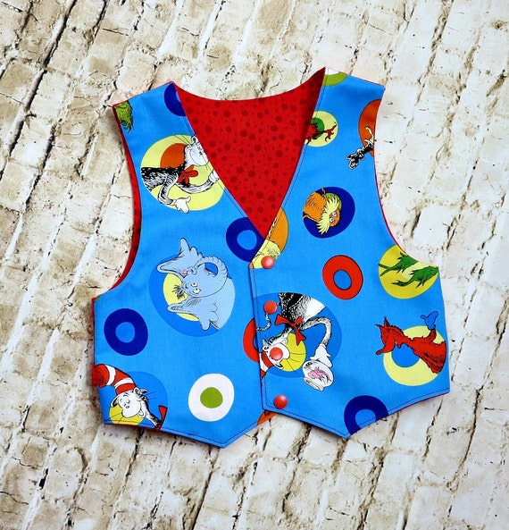 Toddler Boy Clothes Baby Boy Clothes Dr Seuss Birthday