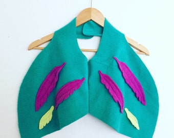 Wings Cape, Kids Halloween Wings Costume, Dress Up Wings, Ready to Ship