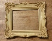 Ornate Chippy Frame