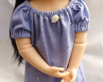 """16"""" Doll Clothes Comfy Knit Pajamas Fit A Girl For All Time Dolls"""