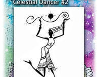 Rubber Dance, Celestial Dancer #2