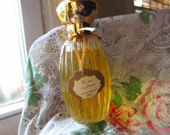 Annick Goutal Ce Soir ou Jamais French perfume for Women eau de toilette edt