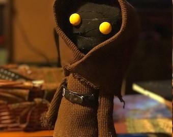 Handmade Jawa Doll