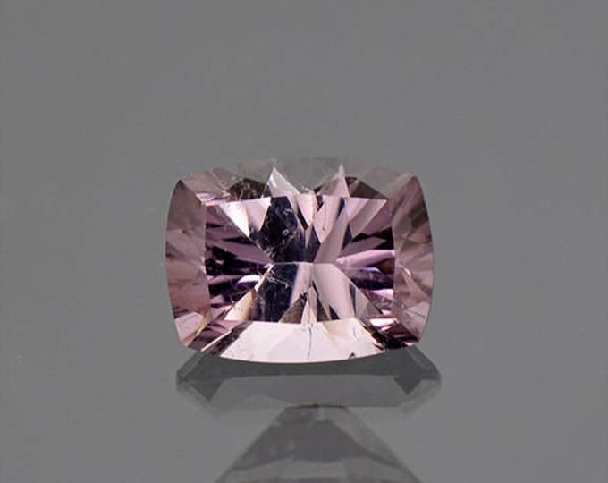 UPRISING SALE! Beautiful Silvery Purple Tourmaline Gemstone from Brazil 1.62 cts.