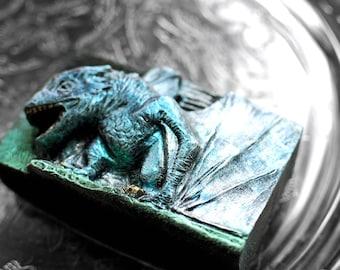 Dragon Soap - Water Dragon