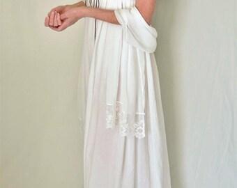 Regency Dress #4, Jane Austen Dress, Wedding dress; 3-Piece Ensemble