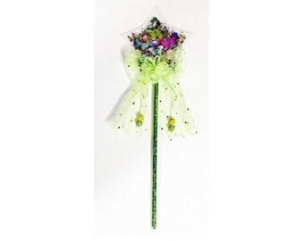 Wand_Butterfly Green