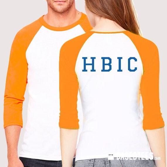 HBIC / Cheryl Blossom Long Sleeve T-Shirt