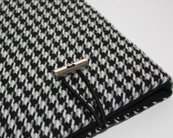 Herringbone Wool case Kobo eReader sleeve-Kindle Button case-Kinadle -Kindle Paprwhite -Kindle Touch-Kobo Aura -Kindle Voyage case-Kobo Aura