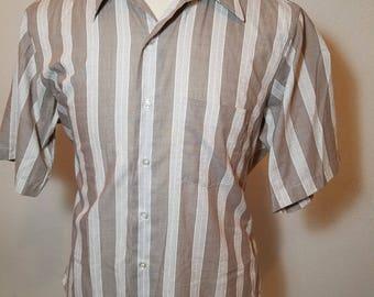FREE  SHIPPING   1950  Arrow  Shirt