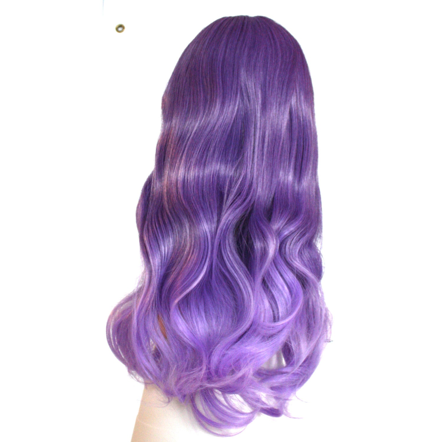 Eggplant Ombr By Wendy Walker Hair Color Pinterest Of