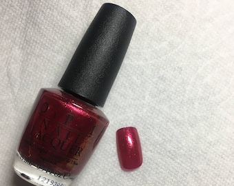 OPI- You Only Live Twice
