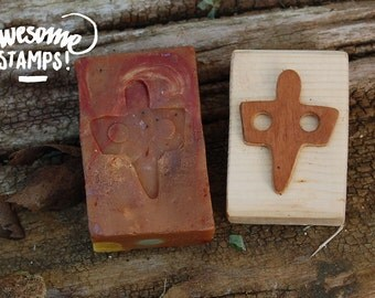 SOAP stamp Mother Goddess