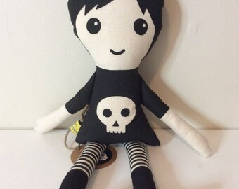 Betty Doll - Emo Betty