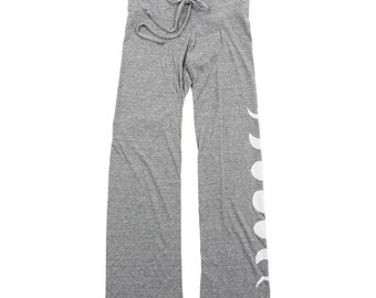 Moon Phase Ladies Lounge Pants